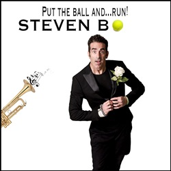 piccola Steven B. COVER official