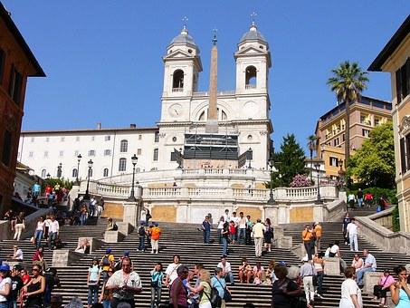 Turismo a Roma: ok Aula Giulio Cesare destinazione ...